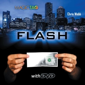 Flash - Chris Webb