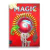 Livre coloriage magic