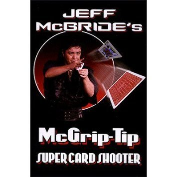 Mcgrip tip super card shooter