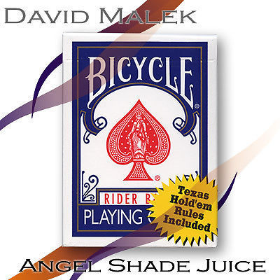 angel shade juice ( david malek)