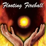 floating fireball