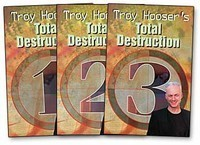 total destruction (3DVD)